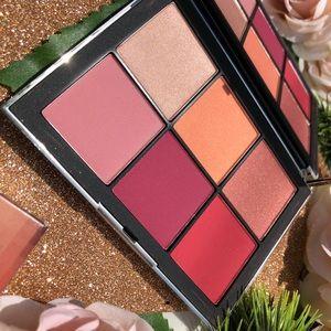 NARS Makeup - BNIB NARS WANTED CHEEK PALETTE II